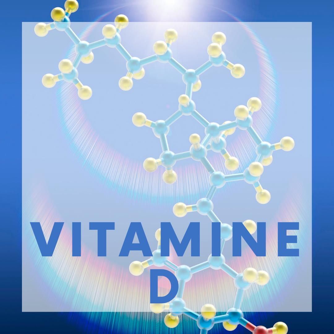 La vitamine Déterminante de votre santé