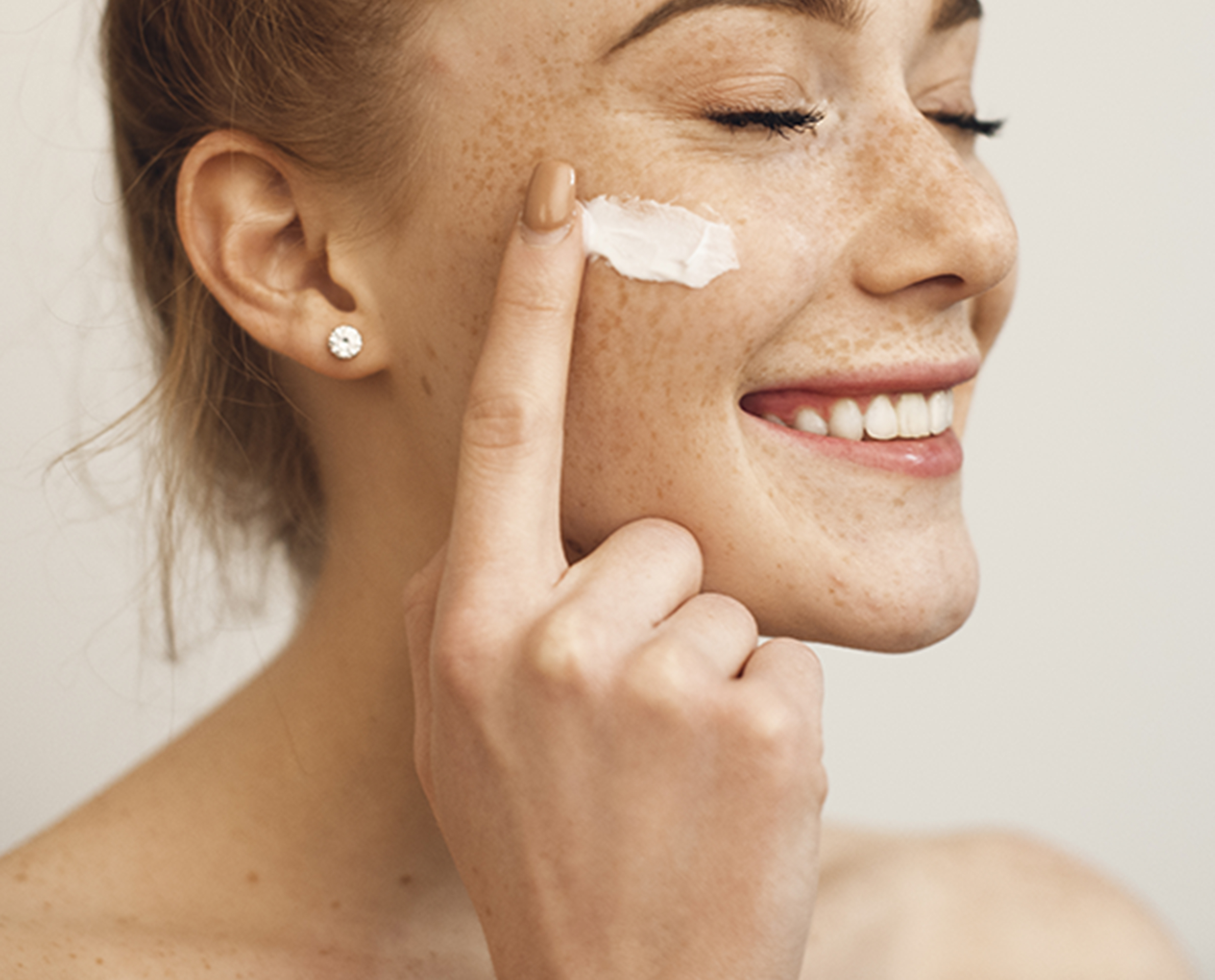 Pamper your skin before winter