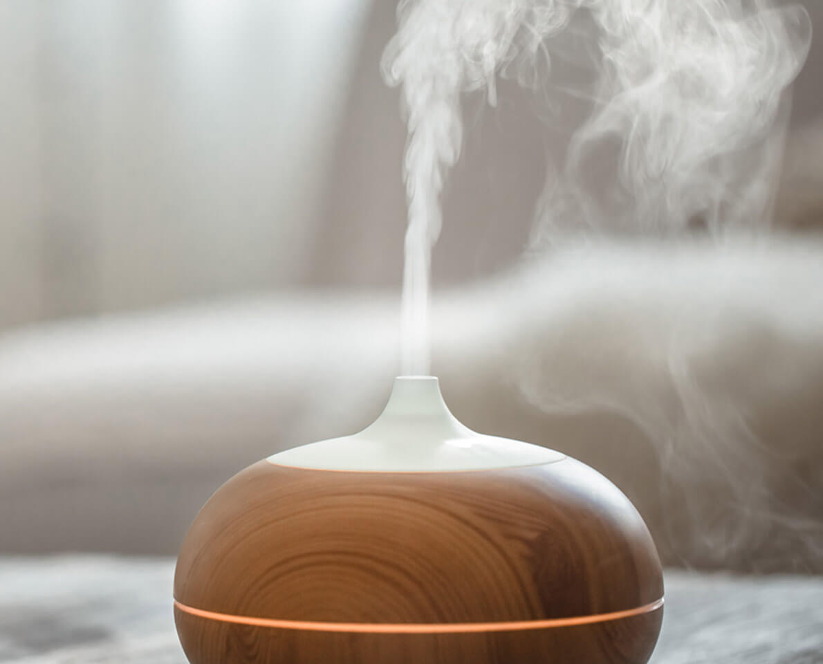 Discover our selection of essential oils